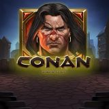 Thumbnail image for Casino Game Conan by NetEnt