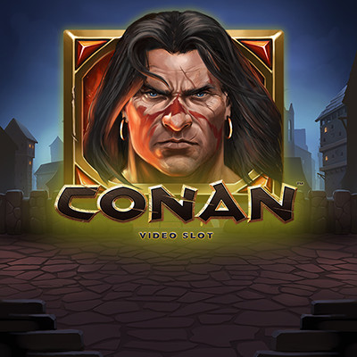 Conan by NetEnt • Casinolytics
