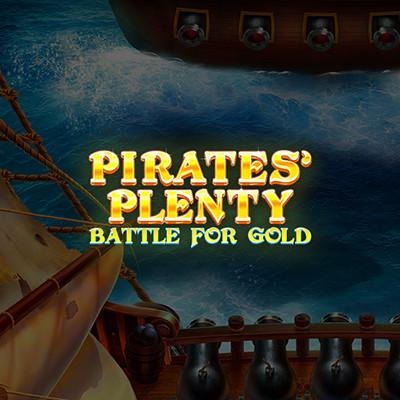 Pirates Plenty by Red Tiger • Casinolytics