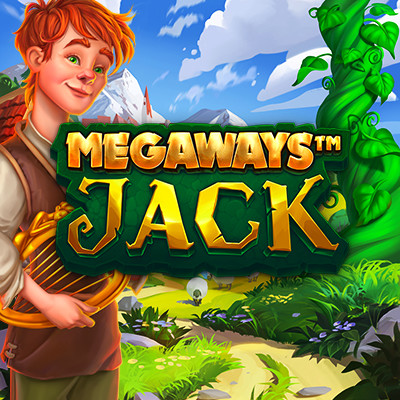 Megaways Jack Slot by Iron Dog Studio • Casinolytics