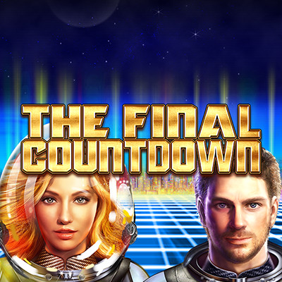 The Final Countdown by Big Time Gaming • Casinolytics