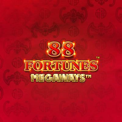 88 Fortunes Megaways by SG Interactive • Casinolytics
