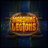 Thumbnail image for Casino Game Marching Legions by Relax Gaming