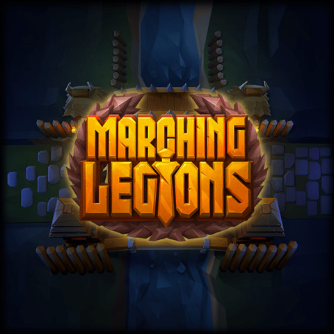 Marching Legions Slot by Relax Gaming • Casinolytics