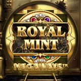 Thumbnail image for Casino Game Royal Mint Megaways by Big Time Gaming