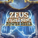 Thumbnail image for Casino Game Zeus Lightning: Power Reels by Red Tiger