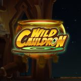 Thumbnail image for Casino Game Wild Cauldron by Quickspin