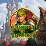 Thumbnail image for Casino Game Riches of Robin by Play N Go