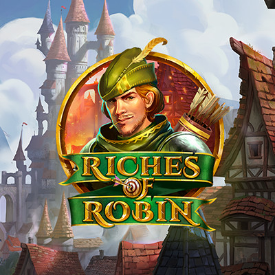 Riches of Robin Slot by Play N Go • Casinolytics