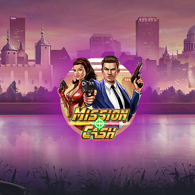 Mission Cash by Play N Go • Casinolytics