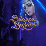 Thumbnail image for Casino Game Sahara Nights by Yggdrasil