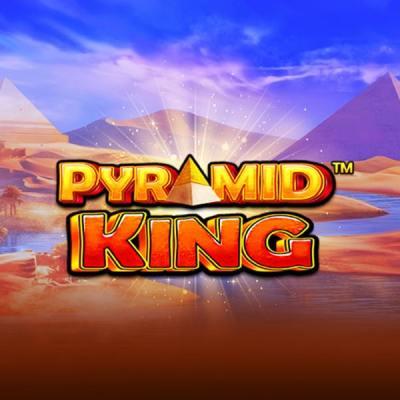 Pyramid King Slot by Pragmatic Play • Casinolytics