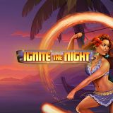 Thumbnail image for Casino Game Ignite the Night by Relax Gaming