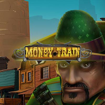 Money Train by Relax Gaming • Casinolytics