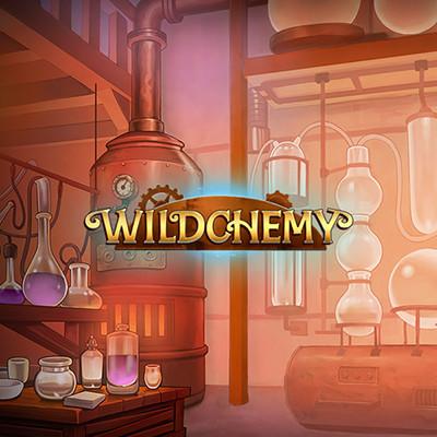 Wildchemy Slot by Relax Gaming • Casinolytics