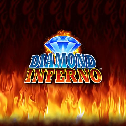Diamond Inferno Slot by Microgaming • Casinolytics