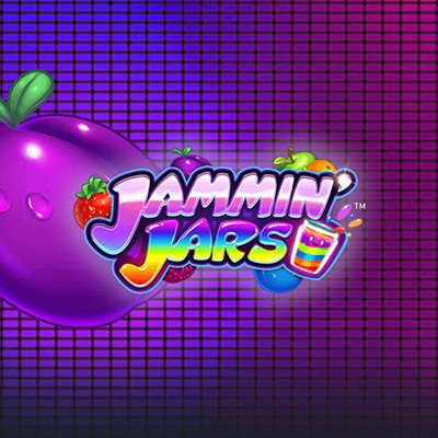 Jammin Jars Slot by Push Gaming • Casinolytics