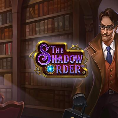 The Shadow Order Slot by Push Gaming • Casinolytics