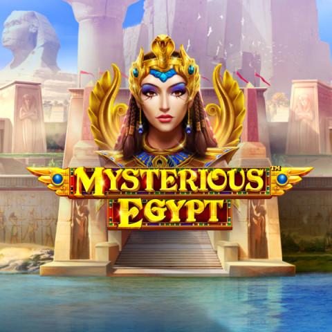 Mysterious Egypt Slot by Pragmatic Play • Casinolytics