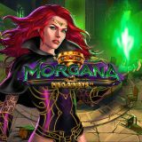 Thumbnail image for Casino Game Morgana Megaways by iSoftBet