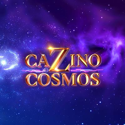 Cazino Cosmos Slot by Yggdrasil • Casinolytics