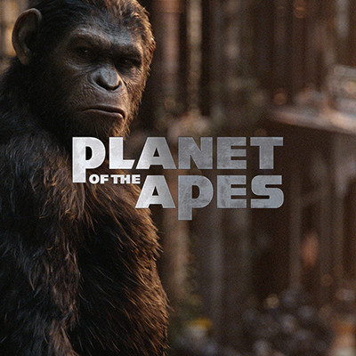 Planet of the Apes by NetEnt • Casinolytics