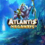 Thumbnail image for Casino Game Atlantis Megaways by ReelPlay