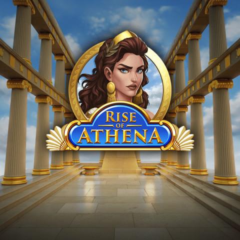 Rise of Athena Slot by Play N Go • Casinolytics