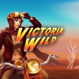 Thumbnail image for Casino Game Victoria Wild by TrueLab
