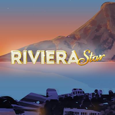 Riviera Star by Fantasma Games • Casinolytics