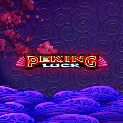 Peking Luck by Pragmatic Play • Casinolytics