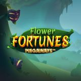 Thumbnail image for Casino Game Flower Fortunes Megaways by Fantasma Games