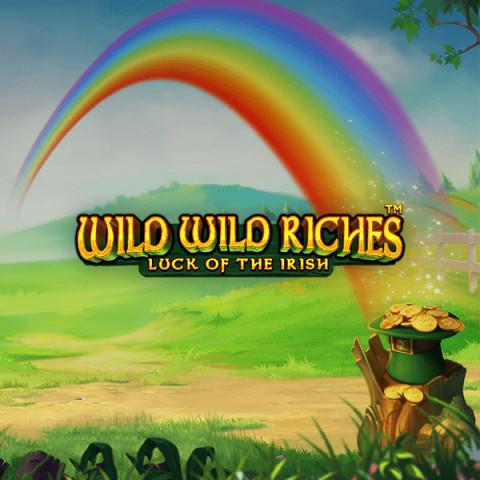 Wild Wild Riches Slot by Pragmatic Play • Casinolytics