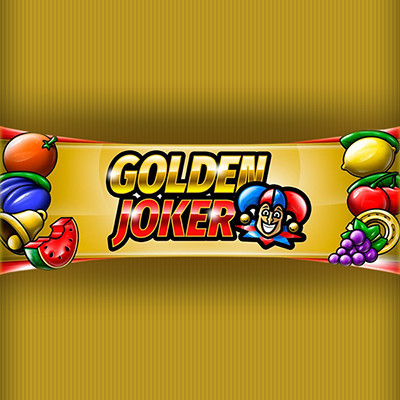 Golden Joker by Amatic • Casinolytics