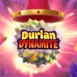 Thumbnail image for Casino Game Durian Dynamite by Quickspin