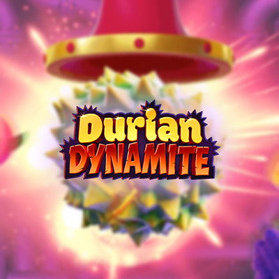 Durian Dynamite by Quickspin • Casinolytics