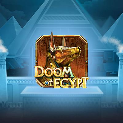 Doom of Egypt by Play N Go • Casinolytics