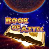 Thumbnail image for Casino Game Book of Aztec by Amatic