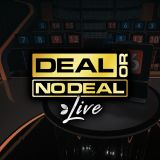 Thumbnail image for Casino Game Deal or No Deal by Evolution