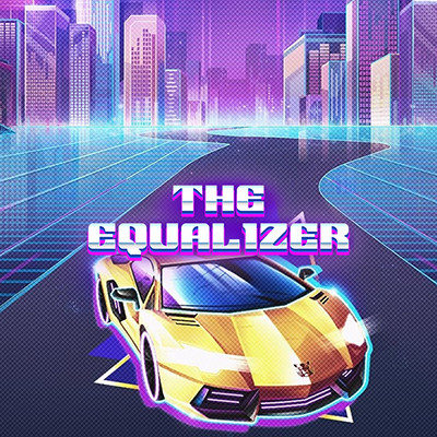 The Equalizer Slot by Red Tiger • Casinolytics