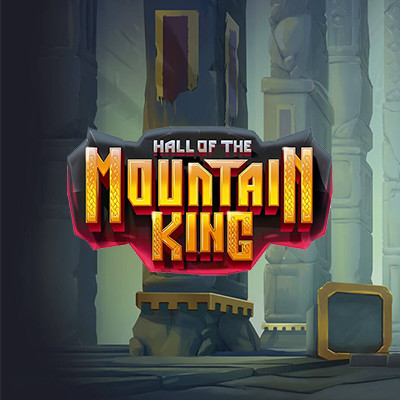 Hall of the Mountain King by Quickspin • Casinolytics