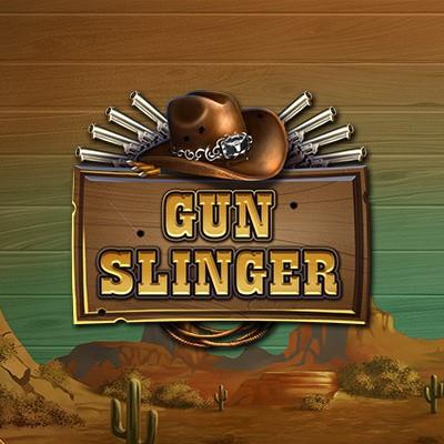 Gun Slinger - Fully loaded Slot by Blueprint • Casinolytics