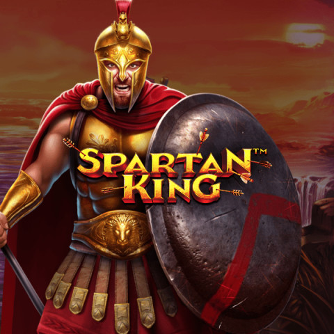 Spartan King Slot by Pragmatic Play • Casinolytics