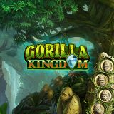 Thumbnail image for Casino Game Gorilla Kingdom by NetEnt