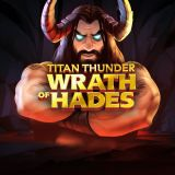 Thumbnail image for Casino Game Titan Thunder: Wrath of Hades by Quickspin