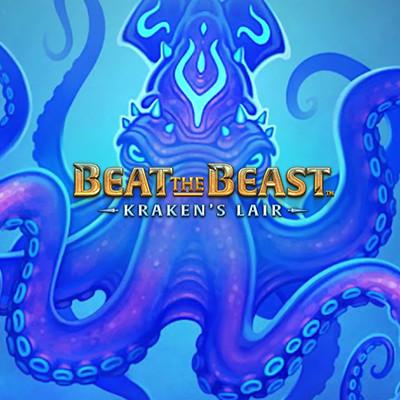 Beat the Beast: Krakens Lair Slot by Thunderkick • Casinolytics