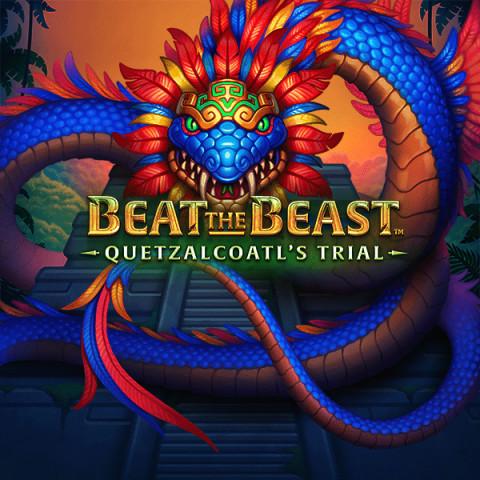 Beat The Beast: Quetzalcoatl's Trial Slot by Thunderkick • Casinolytics