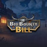 Thumbnail image for Casino Game Big Bounty Bill by Kalamba Games