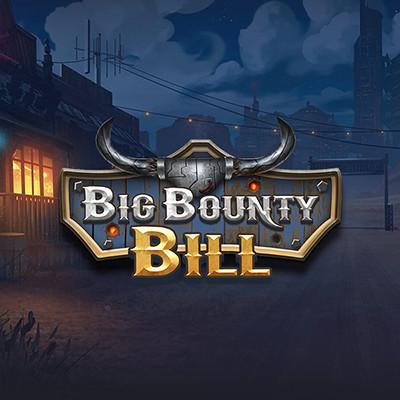 Big Bounty Bill by Kalamba Games • Casinolytics