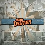 Thumbnail image for Casino Game Agent Destiny by Play N Go